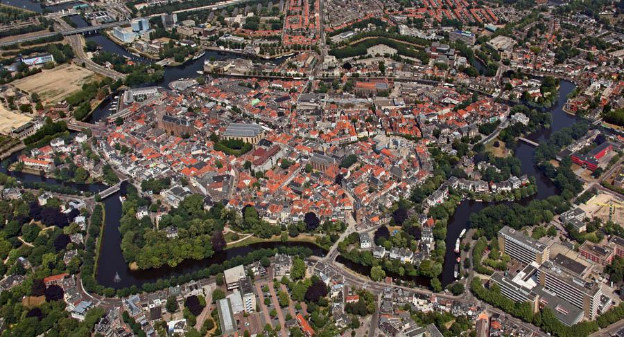Aanmeldingen voor de studiedagen in  Zwolle 6 en 7 april 2020 staan open!